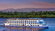 04 Nights cruise on The Oberoi Philae (Aswan to Luxor) by flight from Cairo, Cairo, Day Cruises