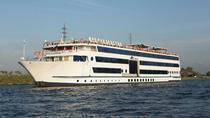 07 NIGHTS LUXOR- LUXOR 5 stars Cruise including Abu Simbel tour by flight, Luxor, Day Cruises