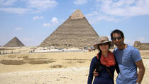 10-Day Ancient Egypt Tour with Nile Cruise, Cairo