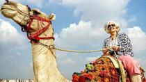 12-Day Egypt Tour Cairo Nile Cruise with Alexandria and Al Alamien, Cairo, Private Sightseeing Tours