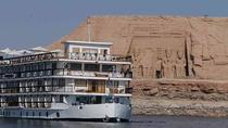 13 Day Cairo - Luxor Aswan Nile Cruise and Lake Nasser cruise, Aswan, Multi-day Cruises