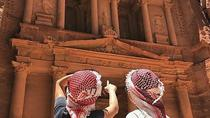 15-Day Jordan & Egypt tour Discovered By Felucca, Amman, Multi-day Tours