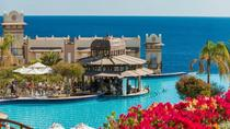 18-Day Egypt and Jordan Highlights with Luxury 5 Star Stay in Sharm El Sheikh, Cairo, null