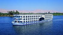 3-Night 4-Day 5-Star Nile Cruise from Aswan to Luxor with Private Guide, Aswan, Multi-day Cruises