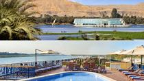 4 Day Nile Cruise visiting Aswan and Luxor from Cairo , Cairo, Multi-day Cruises