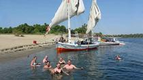 4 Night Trip to Aswan, Felucca and Luxor by Felucca, Aswan, Multi-day Cruises
