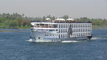 5-Day 4-Night Nile Cruise: Luxor to Aswan with Private Tour Guide, Luxor, Multi-day Cruises