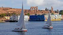 5-Day Nile Cruise: Luxor, Aswan, Kom-Ombo, Edfu from Cairo, Luxor, Multi-day Cruises