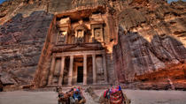 5-Day Tour: Amman to Petra and Main Attractions in Jordan, Amman, 5-Day Tours