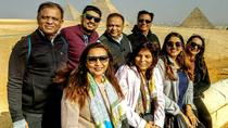 5-Night Nile Cruise with Flights from Cairo, Cairo, Multi-day Tours