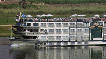 5 star super deluxe Nile Cruise - 04 Nights Luxor, Luxor, Multi-day Cruises