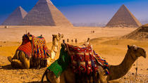 7-Days 5 Star Cairo and Nile Cruise Tour with Domestic Flights, Cairo, Multi-day Tours