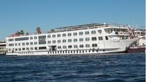7-Night 5-Star Nile Cruise Round Trip from Aswan, Aswan