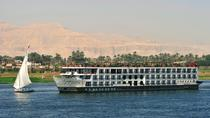 7 Nights in Luxor and 7 nights Nile Cruise with Activities, Luxor, Multi-day Cruises
