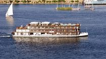 8-Night Luxury Tour from Cairo: Private or Small Group, Cairo, Multi-day Tours