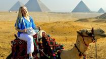 8-Night Luxury Tour from Cairo: Private or Small Group, Cairo, Day Trips