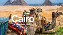 Ancient Egypt 14 nights from London to Luxor, Luxor, Cultural Tours
