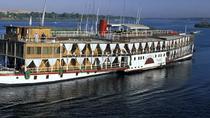 Cairo and Sudan Steam Cruise Ship, Cairo, Cultural Tours