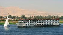 Combo: 7-Night Nile Cruise with 7 Independent Nights in Luxor, Luxor, Multi-day Cruises