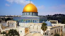 Egypt, Jordan, and Israel 21-Day Highlights Tour from Cairo, Cairo, Private Sightseeing Tours