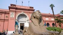 Giza Pyramids and The Egyptian Museum Tour, Cairo, Day Trips