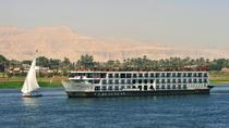 Nile 8-Day Cruise from Luxor, Luxor, Multi-day Cruises