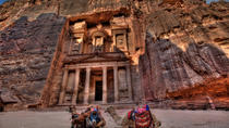 Overnight Petra Experience from Jerusalem, Jerusalem, Overnight Tours