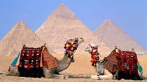 Private tour Giza Complex and the Egyptian Museum, Cairo, Day Trips