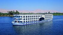Red Sea and Nile 15-Day Cruise from Sharm el-Sheikh: Cairo, Aswan, Luxor, Sharm el Sheikh, ...