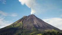 Arenal Volcano Adventure Tour, Jaco, 4WD, ATV & Off-Road Tours