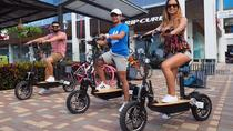 Eco Scooter Rentals, Jaco, City Tours