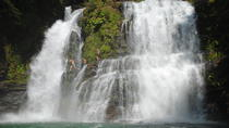 Extreme Waterfall Tour, Jaco, Attraction Tickets