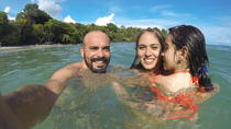 Guided Tour of Manuel Antonio National Park from Jaco, Jaco, Nature & Wildlife