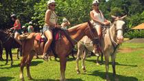 Horseback Riding Tour, Jaco, Horseback Riding