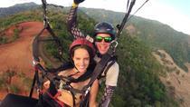 Paragliding Tandem Tour, Playa Hermosa, Parasailing