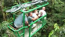 Rainforest Aerial Tram, Jaco, Cultural Tours