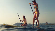 Stand Up Paddle Tour, Jacó