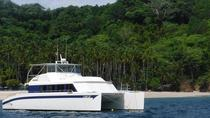 Tortuga Island Catamaran Tour, Jaco, Catamaran Cruises