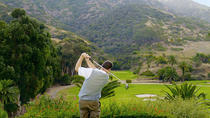 Catalina Island Golf Course 9-Hole Round, Catalina Island, Golf Tours & Tee Times