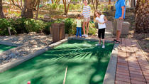Catalina Island Golf Gardens - Miniature Golf, Santa Catalina
