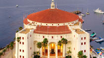 Discover the Catalina Island Casino, Santa Catalina