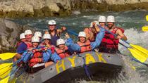 Chilliwack River Whitewater Paddle Trip, Fraser Valley, White Water Rafting