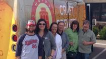 Craft Brewery Tour of Minneapolis, Minneapolis-Saint Paul, Beer & Brewery Tours