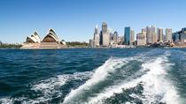 Focus Cockatoo Island Walking Tour, Sydney, Photography Tours
