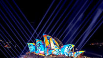 Vivid Sydney Light Tour , Sydney, Photography Tours