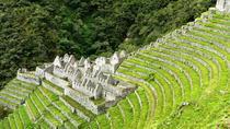 1-Day Inca Trail and 1-Day in Machu Picchu: Private Hiking Tour, Cusco, Hiking & Camping