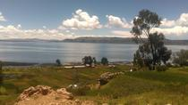 Group Tour with FAST BOAT: Full-Day Titicaca Lake tour: Uros and Taquile, Puno, Kayaking & Canoeing