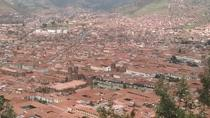 Private Arrival Transfer: Cusco Airport to Hotel, Cusco, Airport & Ground Transfers