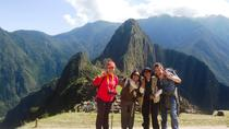 Private Guided Tour in Machu Picchu, Cusco, Private Sightseeing Tours