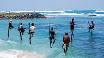 Galle Full-Day Tour, Colombo